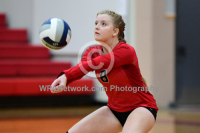 Gallery: Volleyball Centralia @ Orting
